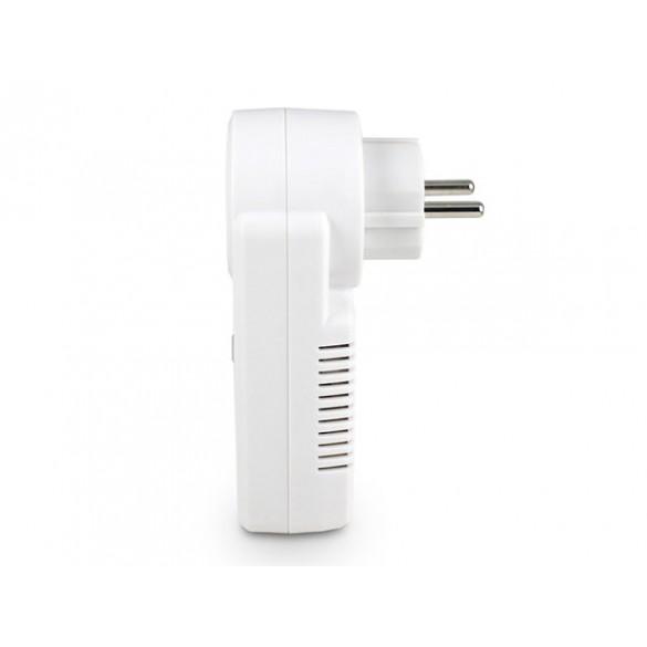 Presa elettrica con controllo  WiFi GSM  LKM® con applicazione per  iOS e Android