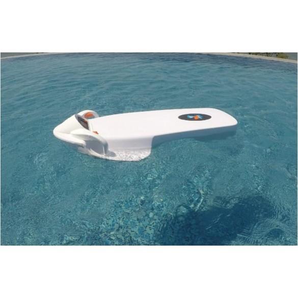 [Spedizione Rapida] Tavola Elettrica da Surf per Sport Acquatici all'aperto acquascooter