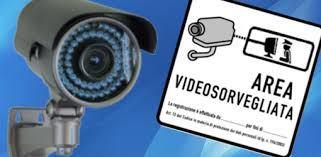 videosorveglianza nelle case di riposo