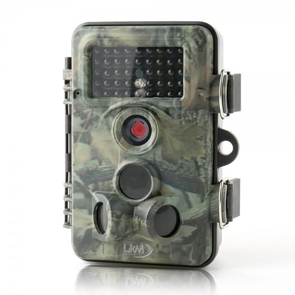 La nuova Fototrappola LKM Security®
