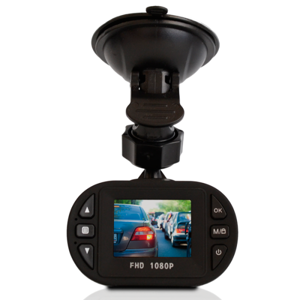 DASH CAM LKM Security