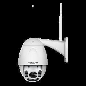 Telecamera Foscam FI9928P