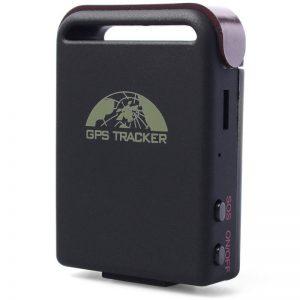 GPS Tracker LKM Security