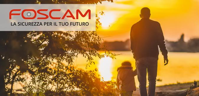 Le migliori Telecamere Foscam 2019