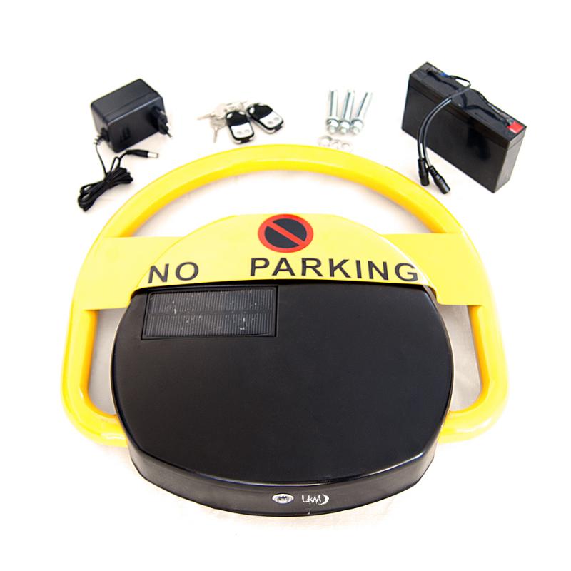Dissuasore di parcheggio LKM Security