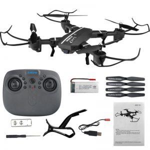 Drone LKM Security per amanti e professionisti dei velivoli ultra leggeri