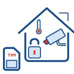 Scopri la nuova offerta internet per la sicurezza della tua casa: Wind Smart Security