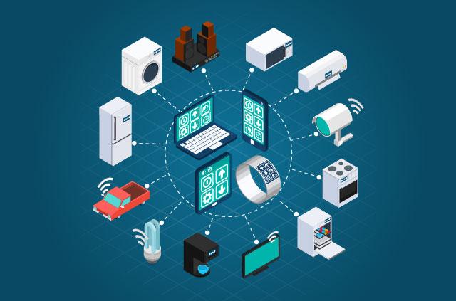 Internet of Things: La tecnologia che fa prendere vita alle cose