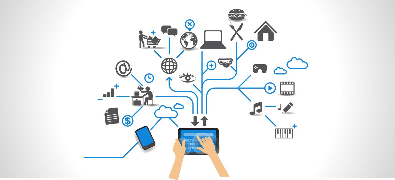 IoT La tecnologia che fa prendere vita alle cose