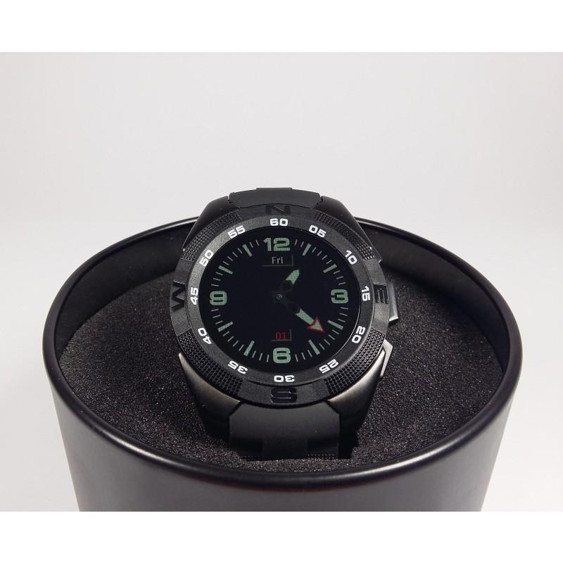 Smartwatch G5 LKM Security