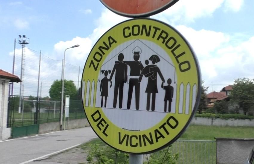 Controllo del vicinato a Lucca con le Telecamere Foscam della Lookathome LKM Security Foscam Italia