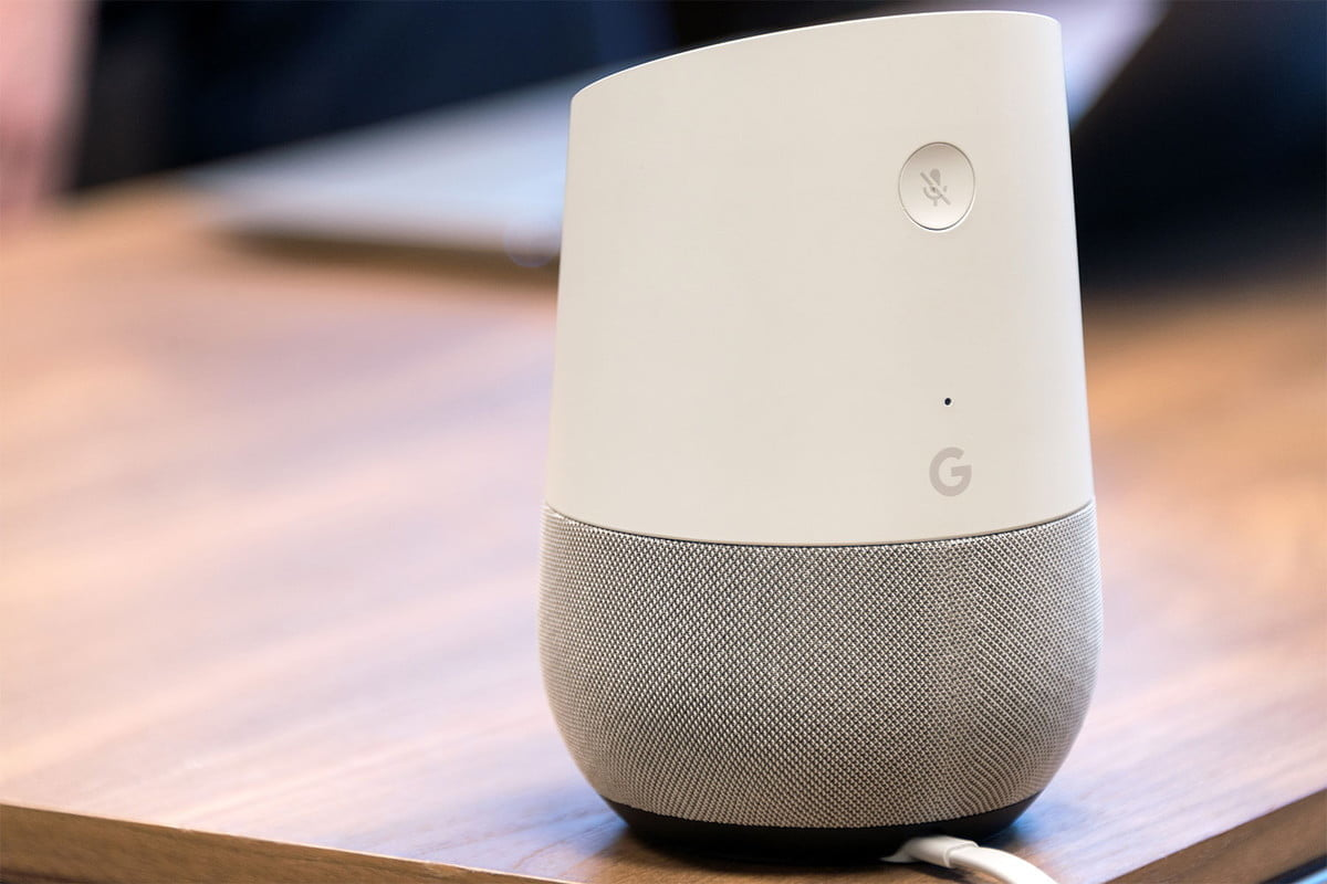 Google Home, prodotto intelligente per la casa