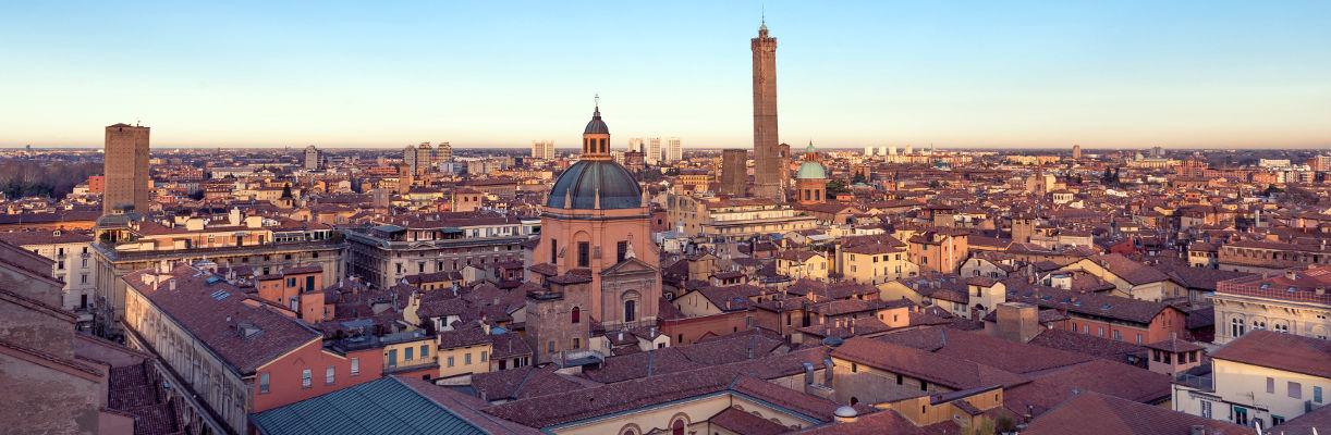 Contibuti Sicurezza Bologna Contatta Lookathome per ricevere maggiori informazioni