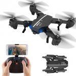 idea regalo Festa del papà 2018 Drone Smartwatch orologio telecamera ip smartphone foscam