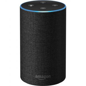Amazon Echo in italiano