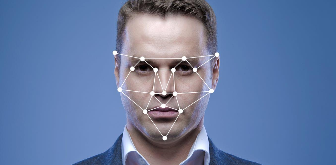 Biometria vocale e riconoscimento facciale Telecamera IP
