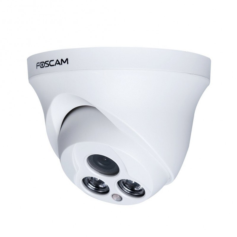 Ultimo Firmware Aggiornato Telecamere Foscam