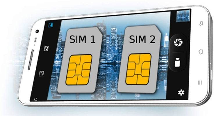 Abbonamenti per Telefoni Dual Sim BIS, Impianto di videosorveglianza, Telecamere, centralina d'allarme