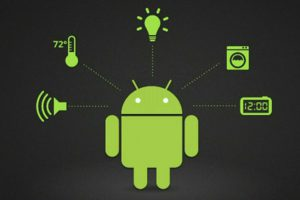 Sistema operativo Android Things di Google