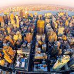 WebCam per Skyline città, paesaggi. Utilizza le Telecamere Foscam per vedere lo streaming video