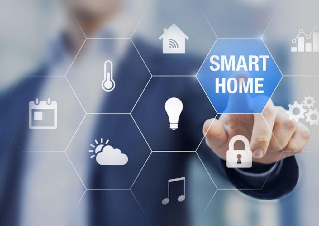 Come far diventare la propria Casa una SmartHome?