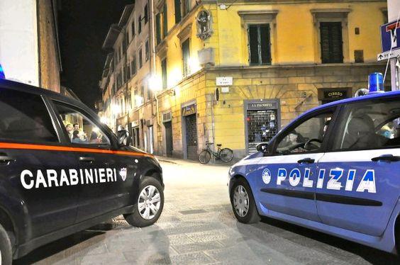 Collegare Antifurto con le Forze dell'Ordine │Lookathome Italia