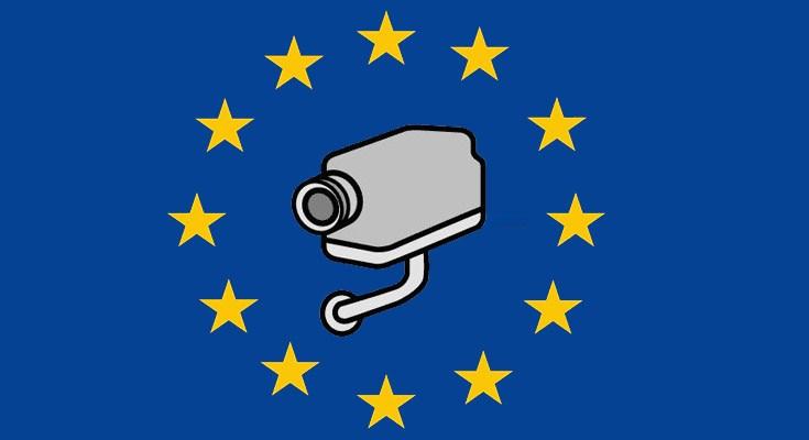 Le regole per l'installazione della videosorveglianza