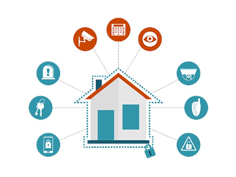 Ristrutturare casa: gli italiani cercano soluzioni Smart