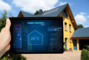 I vantaggi di una casa domotica