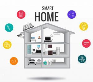 Il mercato delle Smart Home ha raggiunto 70 miliardi di euro