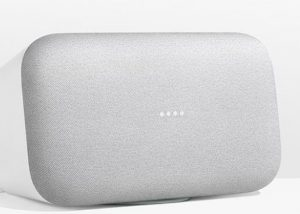 Google Home Max sbarca in Germania