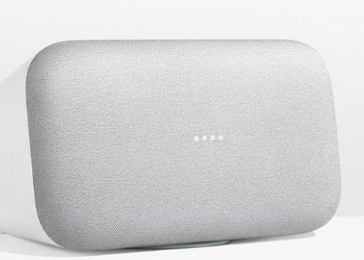 Google Home Max sbarca in Germania