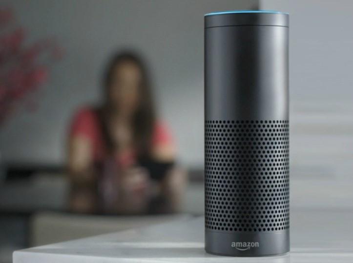 Amazon Alexa sarà in Italia entro il 2018
