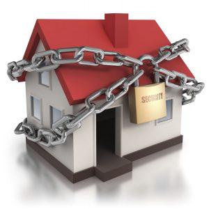 Una casa sicura ha più valore di mercato