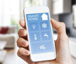 Europ Assistance con Energy@Home