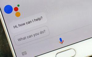 Google Assistant: disponibile su 10mila dispositivi smart home