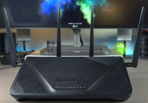 Synology RT2600AC - Il router ad alte prestazioni