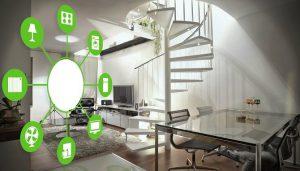 5 motivi per scegliere una casa smart