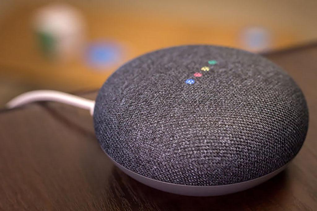Google Home Mini avanza nel mercato mondiale