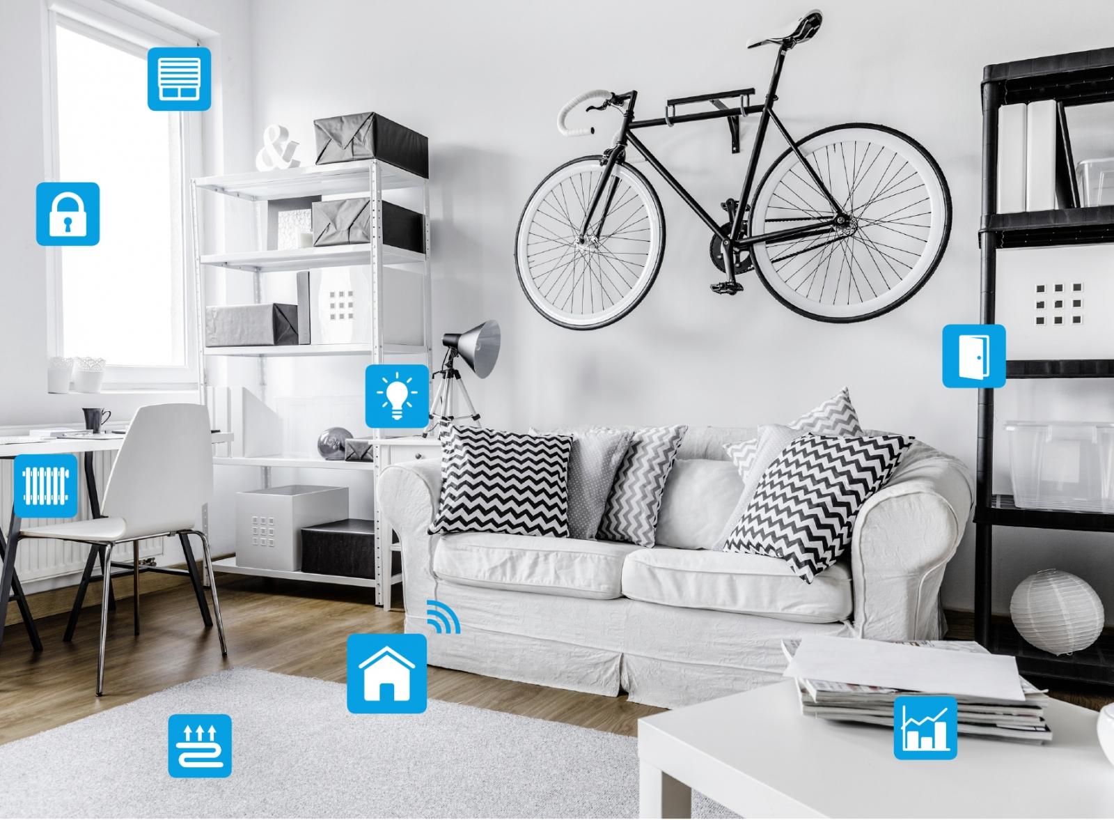 Smart home, il sogno degli studenti