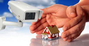 Impianti di videosorveglianza per la casa sicura