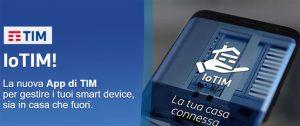 IoTim amplia l'offerta per la Smart home