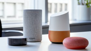 Smart speaker, quali sono i dispositivi compatibili