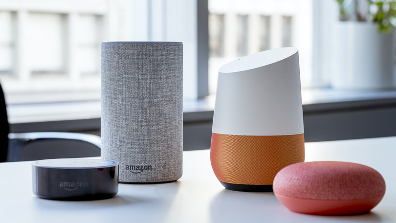 Smart speaker, quali sono i dispositivi compatibili