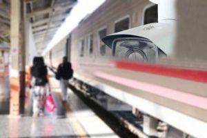 Videosorveglianza, in arrivo due nuove telecamere alla stazione di Pisa
