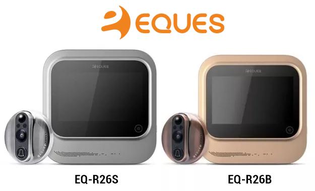 Scopriamo insieme lo Spioncino Digitale Eques R26
