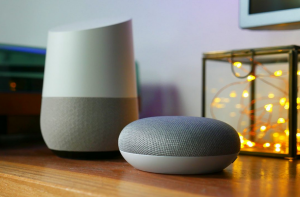 Google Home per la propria Casa Intelligente - Lookathome Shop per la tua domotica!