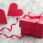 3 regali da fare per San Valentino 2019