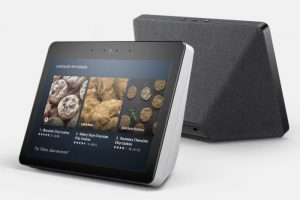 Amazon Echo Show arriva in Italia
