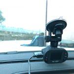 Scegli la Dash cam LKM Security per la tua auto